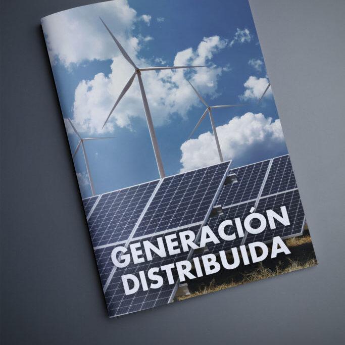Revista Generacion Distribuida